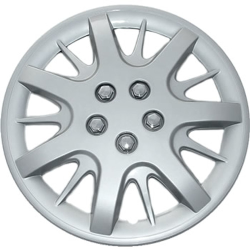 00'-04' Chevrolet Monte Carlo Hubcaps-16 inch