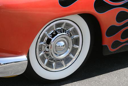 57 Caddy Wheel Covers 1957 Cadillac Hubcap Photos