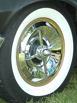 57 Lancer Hubcaps Wheel Covers Photos