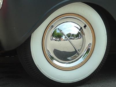 Hollywood Spinner Flipper Single Bar Hubcaps Amp Wheel