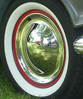 Smoothie Hubcaps Amp Moon Wheel Covers Photos