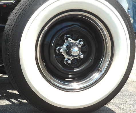 Spider Hubcaps Lug Covers / Spyder Wheel Cover Photos