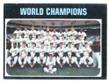 1971 Topps Baseball # 001  World Champions Baltimore Orioles EX/MT-3
