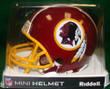 Washington Redskins Mini Helmet