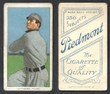 1909 T206     Lattimore, Bill   Follow Thru   Toledo (ML) Good 276