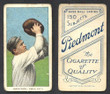 1909 T206     Jacklitsch, Jack   Fielding   Philadelphia Phillies  Good 229
