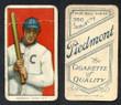 1909 T206    Hannifan, Jack  Batting  Jersey City (ML) Good 202