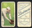 1909 T206     Graham, Peaches   Fielding   Boston Braves  Fair 190