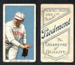 1909 T206    Arellanes, Frank  Follow Thru  Boston Red Sox  Good 011