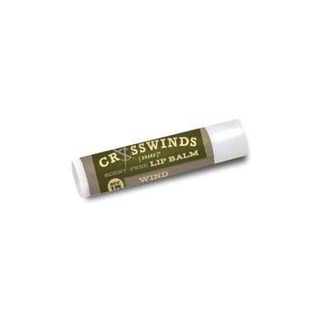 Scent-Free Lip Balm-WIND (.15 oz)