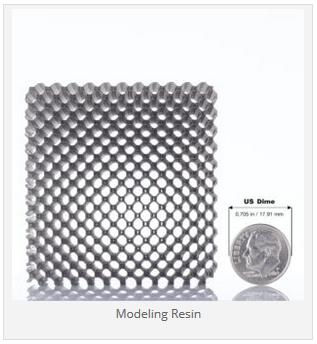 ApplyLabWork Modeling Resin