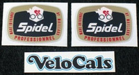 Spidel Spindle Labels Set of 2 (sku 744)