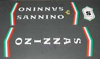 Sannino Decal Set (sku 916)