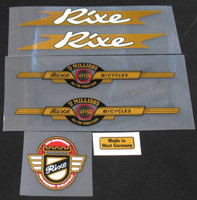 Rixe Decal Set (sku 897)