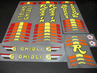 Rossin Ghibli Decal Set  (sku 10729)