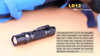 Fenix LD12 LED Flashlight - 2017 Edt Description