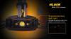 Fenix HL60R Rechargeable LED Headlamp