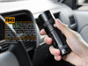 Fenix FD45 LED Flashlight 2