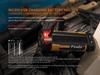 Fenix TK35 Ultimate Edition Tactical LED Flashlight 2018 Edition 8
