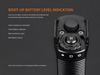Fenix TK35 Ultimate Edition Tactical LED Flashlight 2018 Edition 9