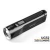 Fenix UC52 Rechargeable LED Flashlight