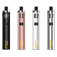 Aspire PockeX kit from Velvet Vapors