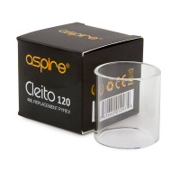 Aspire Cleito 120 Standard Replacement  Glass