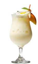 Pina Colada e-juice by Velvet Vapors