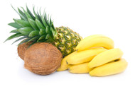 Tropical Fruit Blend