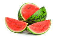 Natural Watermelon e-juice by Velvet Vapors