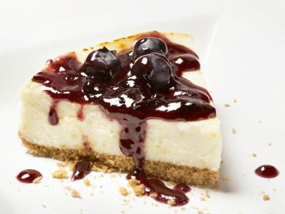 Blueberry Cheesecake e-juice by Velvet Vapors