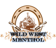 Wild West Menthol e-juice by Velvet Vapors