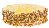 Pecan Cake (PG-Free)