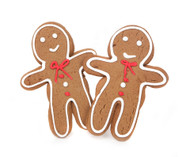 Gingerbread (PG-Free)