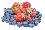 Mixed Berry (PG-Free)
