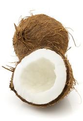 Organic Coconut e-juice by Velvet Vapors