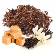 PG-Free Vanilla Caramel Tobacco by Velvet Vapors