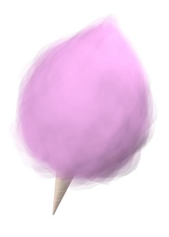 Cotton Candy e-juice by Velvet Vapors