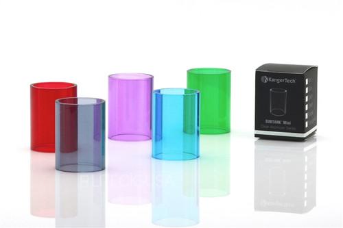 Kangertech Replacement Glass for Subtank Mini from Velvet Vapors