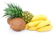 Tropical Fruit Blend PG-Free 50mL SALE!!