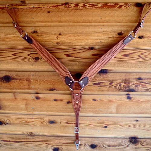 Martingale Breast Collar