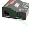 Tenergy - B450AC Compact Balance Charger for NiMH/Nicd/Lipo Packs Power Plug Inputs