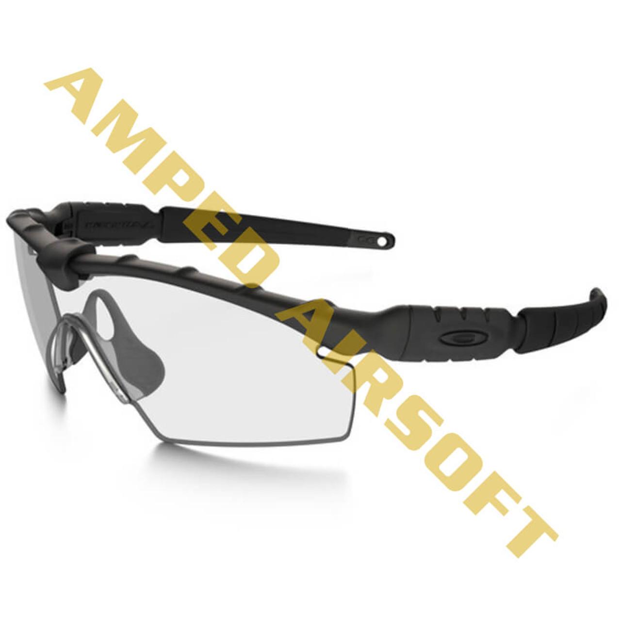 6ab815d0b6 Oakley M Frame 2.0 Strike Ballistic Sunglasses