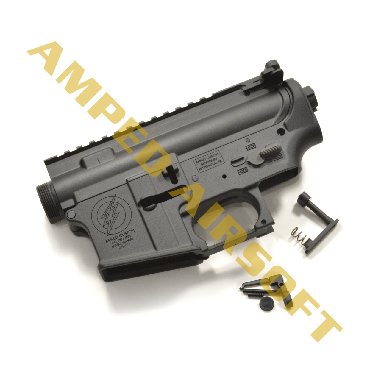 amped custom amped m4 metal body receiver kit by vfc__27314.1477423855?c=2 vfc buffer tube kit for aeg (milspec) amped airsoft  at n-0.co
