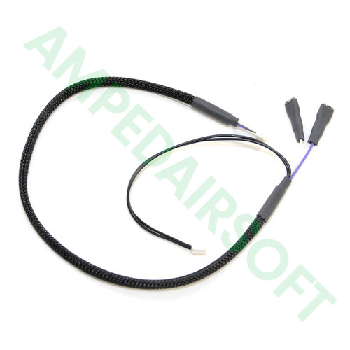 Protech Airsoft - MK2.5 HPA Drop in Kit (M249) Wire Harness