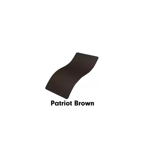 Cerakote Color Patriot Brown