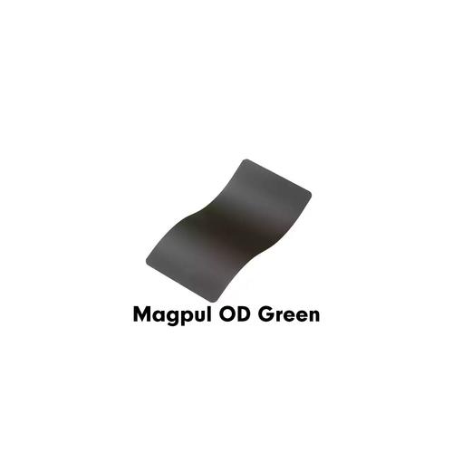 Cerakote Color Magpul OD Green