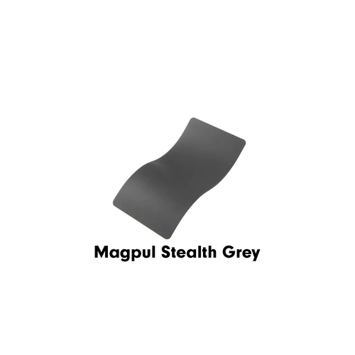 Cerakote Color Magpul Stealth Grey