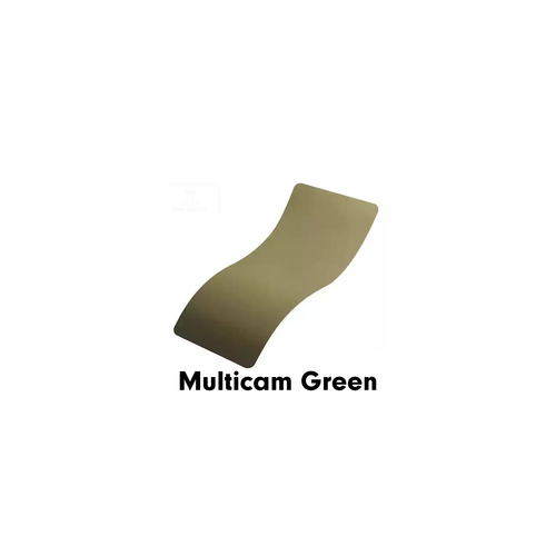 Cerakote Color Multicam Green