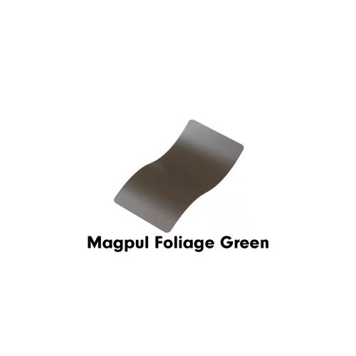 Cerakote Color Magpul Foliage Green